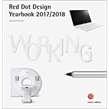 Enjoying 2017/2018: Red Dot Design Yearbook 2017/2018