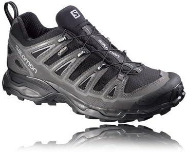 Salomon L37982300, Zapatillas de Senderismo para Hombre