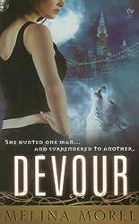 Devour (Signet Eclipse) by Melina Morel (2007-10-02)