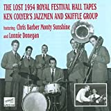 The Lost 1954 Royal Festival Hall