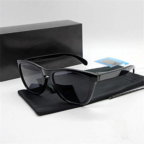 ANSKT Reitbrille Sonnenbrille polarisierte Brille Reitbrille Tr90 wirklich bunt Unisex @ 1