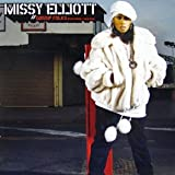 "MISSY ELLIOT// GOSSIP FOLKS VINYL 12"" FAT BOY SLIM REMIX/ORIGINAL VERSION[E7380T]2003"