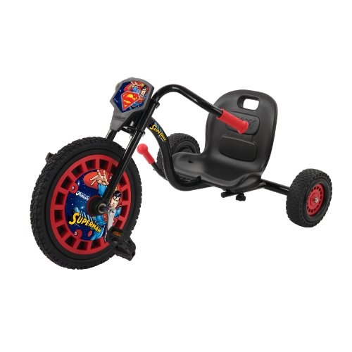 Hauck T92020 Superman Trike