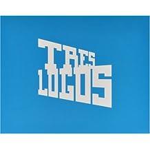 Tres Logos by Thorsten Geiger (2009-09-25)