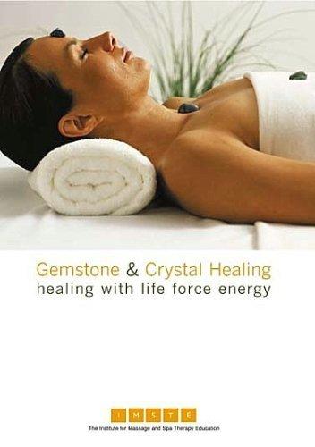 Preisvergleich Produktbild Gemstone Crystal & Chakra DVD w 35 Page Digital Users Manual - Healing with Life Force Energy