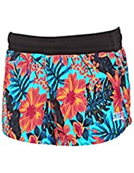 Zoggs Girls' Wunderlust Swimming Beach Shorts