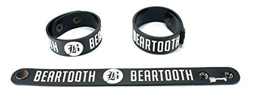 Beartooth nuovo. Bracciale BTH 33N