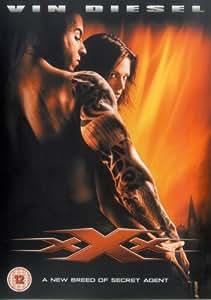 xXx [DVD] [2002]