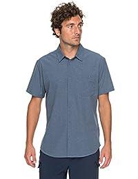 Quiksilver Waterman - Technical Short Sleeve Shirt For Men EQMWT03128