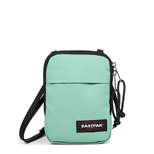 Eastpak Buddy Sac bandoulière - 0.5 L - Pop Up Aqua (Turquoise)
