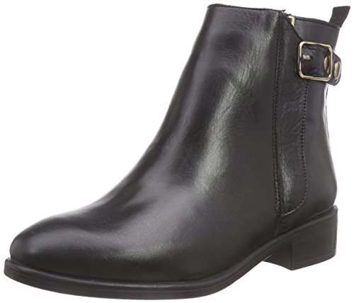 Inuovo Sista, Boots femme Noir (Black)