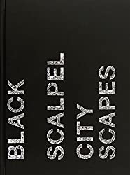 Damien Hirst: Black Scalpel Cityscapes