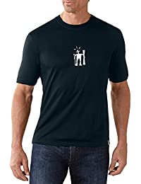 Smartwool Herren Men's Lil Guy Logo T-Shirt