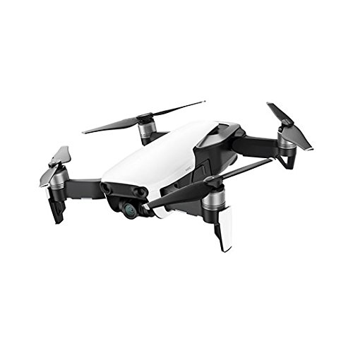 DJI CP.PT.00000163.01 Mavic Air Drone Fly More Combo, Arctic White Best Price and Cheapest
