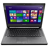 Lenovo G40-80 14-inch Laptop (5th Gen Core i3/4GB/1TB/Windows 10 Home/Integrated Graphics/ Free Mcafee license)