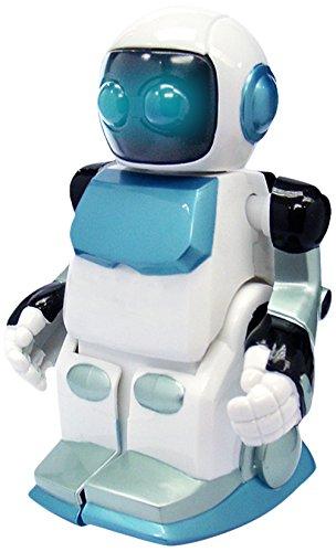 Silverlit - Robot B / O Moonwalker (88310)