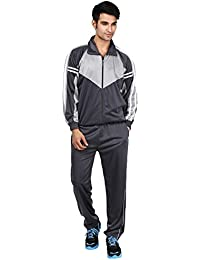 Ico Blue Stor Men's Polyester Tracksuit