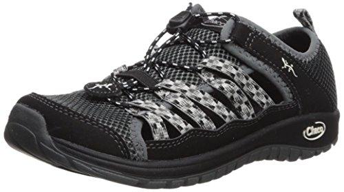 Chaco Kids Outcross 2 Water Shoe Black