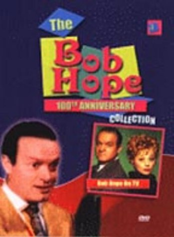 Bob Hope On TV - Bob Hope 100th Anniversary