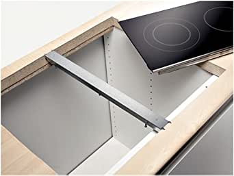 neff z9914x0 oven and stove accessories hob mounting set. Black Bedroom Furniture Sets. Home Design Ideas