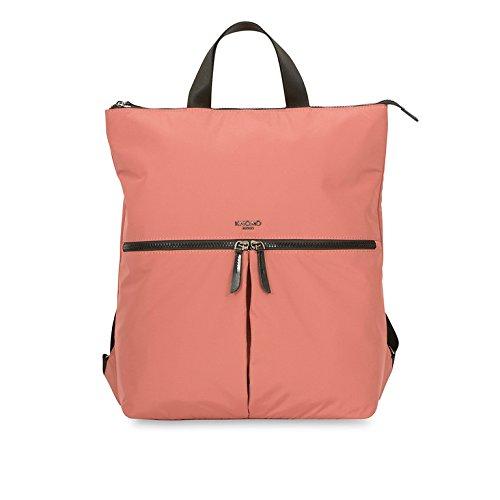Knomo 129-402-BLK Dalston REYKJAVIK Laptoptasche und Rucksack für Notebooks bis 38,1 cm (15 Zoll) rosa