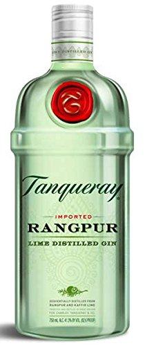 Tanqueray Rangpur Ginebra 70cl (X3botellas)