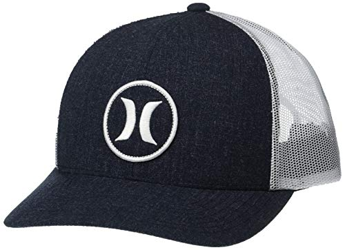 Hurley Herren Shorts M Oceanside HAT, Obsidian, 1SIZE, AT7645 Pro Trucker Hut