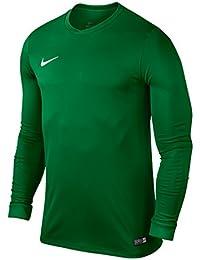 Nike Park ViT-shirt pour homme à manches longues