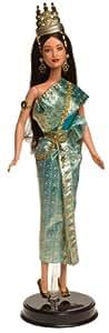 Barbie Princess of Cambodia