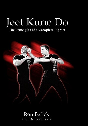 Jeet Kune Do Ebook