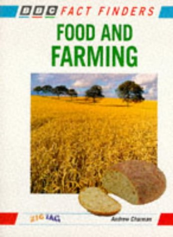 Food and Farming (Factfinders)