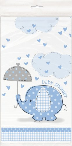 unique-party-41693-nappe-en-plastique-baby-shower-elephant-bleu-213-cm-x-137-cm