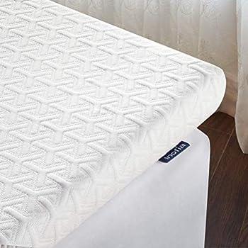 Inofia Mattress Topper Ecogrren 6cm Memory Foam Mattress