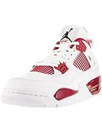 Nike Air Jordan 4 Retro - Zapatillas de deporte, Hombre