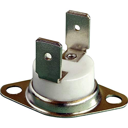 Thermorex TK24-T02-MG01-Ö200-S185 Bimetallschalter 250 V 16 A Öffnungstemperatur (± 5°C) 200 °C Schließ-Temperatur 185