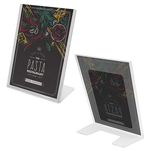 Zoom IMG-2 kurtzy porta brochure da banco