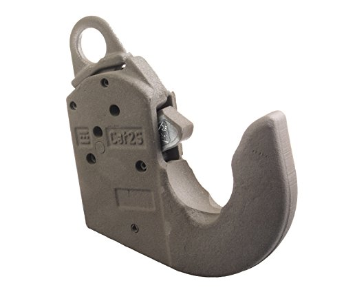 CBM Kat. 2 S Unterlenker Schnellkuppler - selbstsichernd