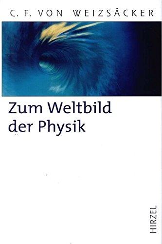 Zum Weltbild der Physik