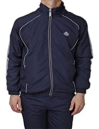 Abloom navy & white tracksuit