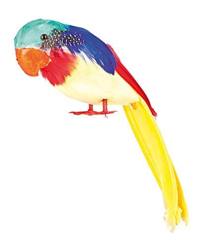 Boland 52354 - Papagei, Circa 30 cm