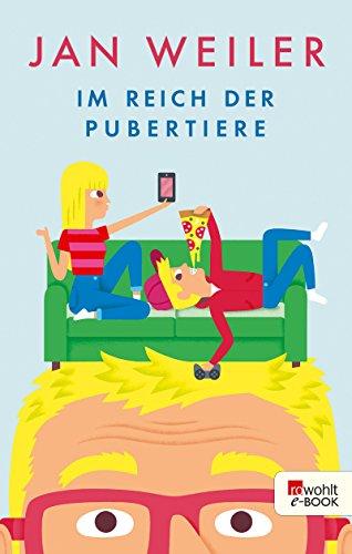 Im Reich der Pubertiere -