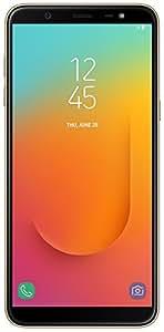 Samsung Galaxy J8 (Gold, 4GB RAM, 64GB Storage) with Offers