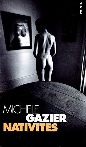Nativités par Michele Gazier