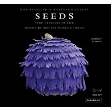 Seeds: Time Capsules of Life