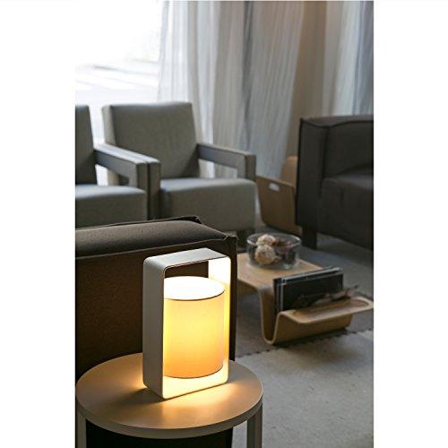 Faro Barcelona Lula 28380 - Sobremesas lámparas pie