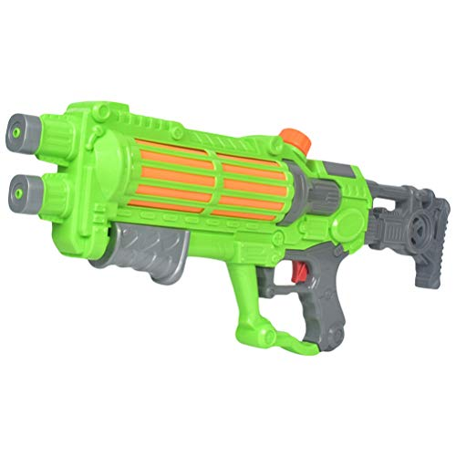 Toyvian Wasserpistole Spielzeug Kinder Extra Große Blaster Sommer Strand Pool Party Kindergeburtstag Wasser Klein Spielzeug (Zufällige Farbe)