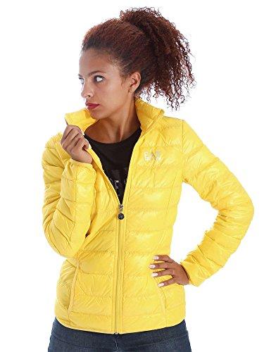 Ea7 emporio armani 8NTB13 TN12Z Down jacket Frauen Yellow M