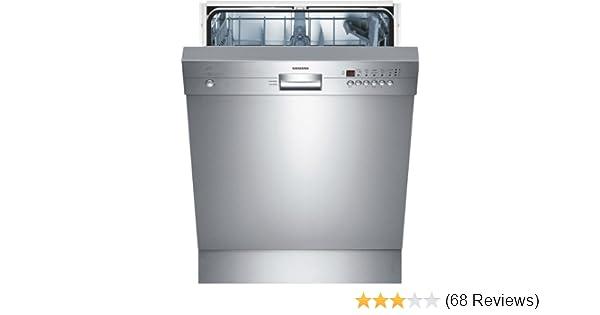 Siemens Kühlschrank Super Knopf : Siemens se m eu unterbau geschirrspüler a aa l