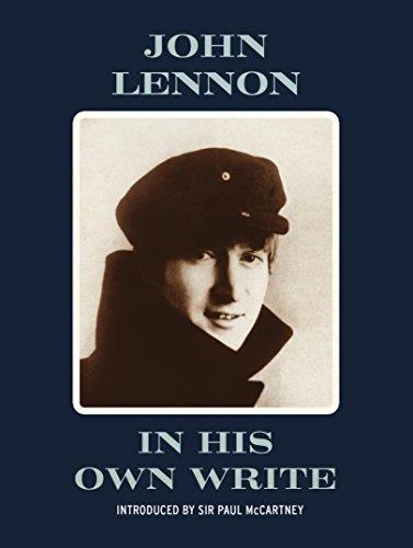 In His Own Write par John Lennon
