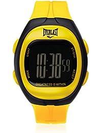 Everlast Reloj R. Everlast Monitor Corazon Amarillo